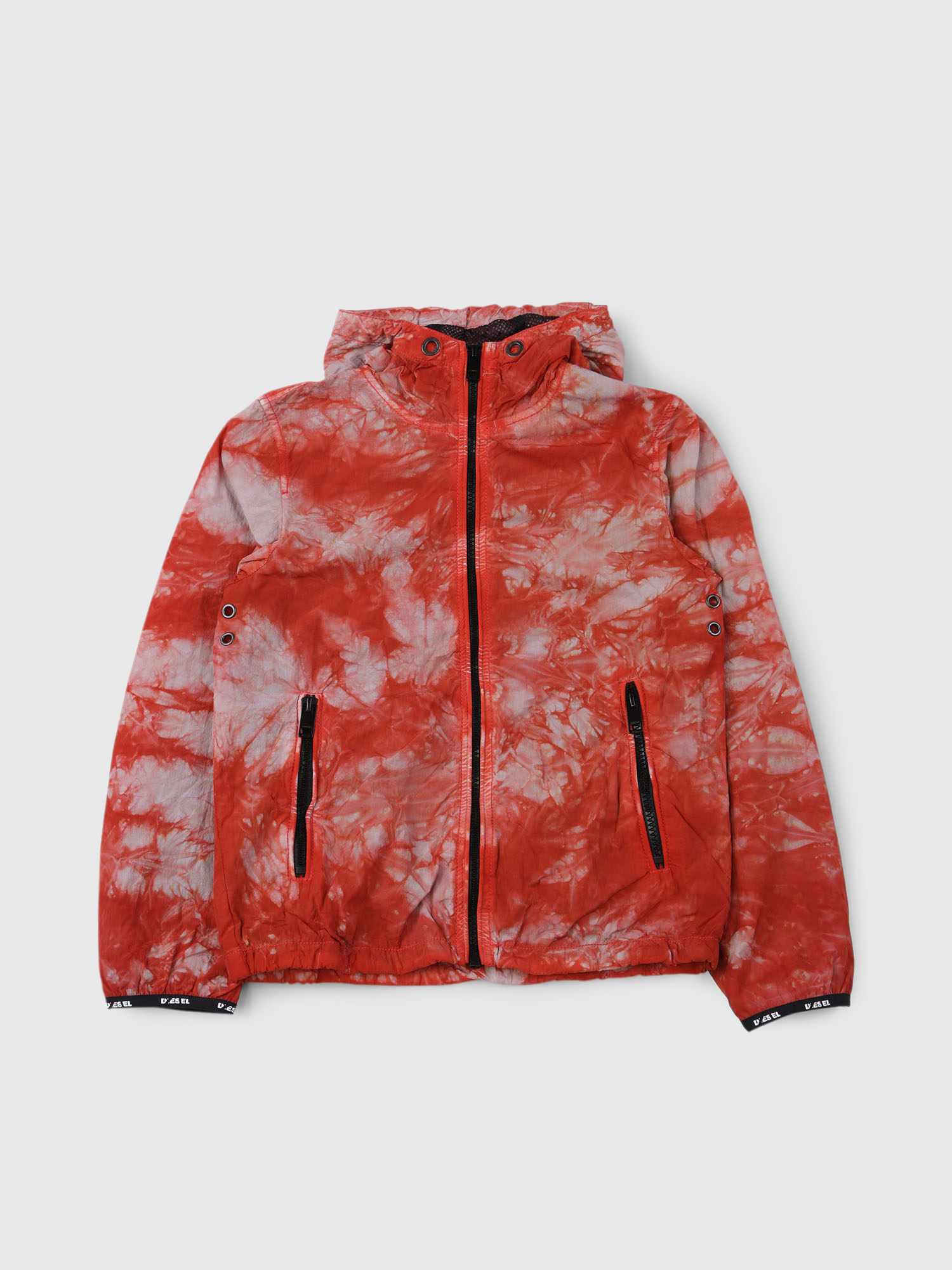 Diesel Jackets 0DASJ - Red - 10Y