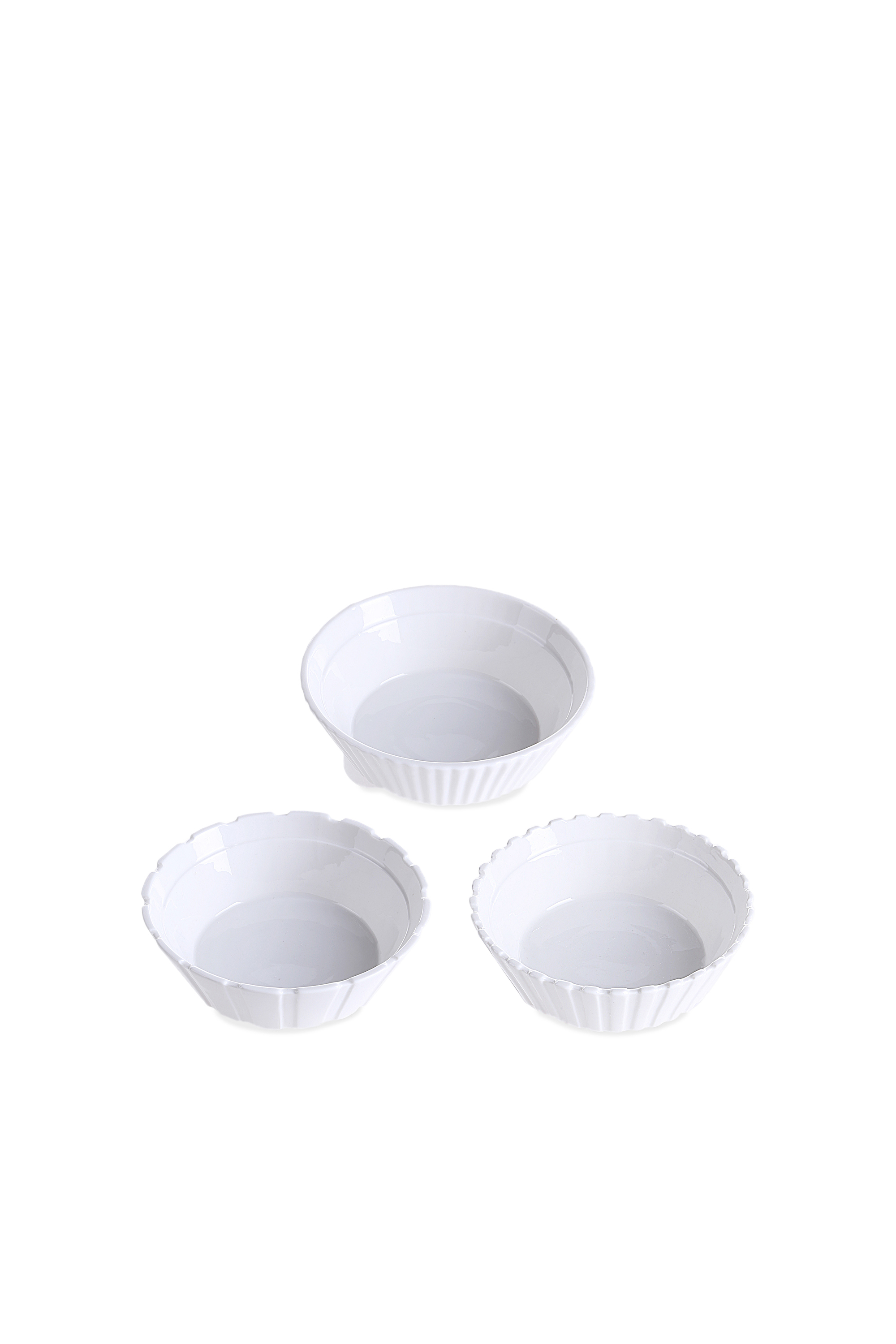 Diesel Bowl HA000 - White